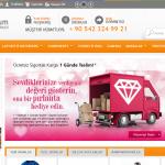 E-ticaret Opencart Vip Teması