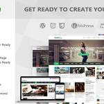 ArielMag v1.1.3 – Responsive WordPress Magazin Teması