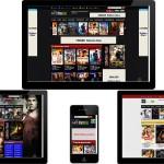 TahamaTa v4.1 – WordPress Film Teması + Bot