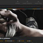 Sinemasta PHP Film Sitesi Scripti